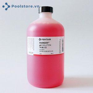 Dung Dịch Thử pH 480ml Pentair