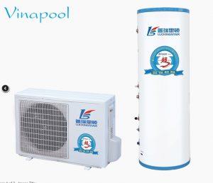 Máy nước nóng Spa Model LWH _ Luckingstar