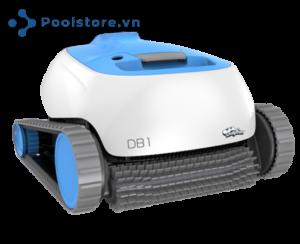 Robot vệ sinh hồ bơi Dolphin DB1