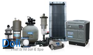 Poolstore.vn - Công ty phân phối thiết bị Waterco tại TP.HCM