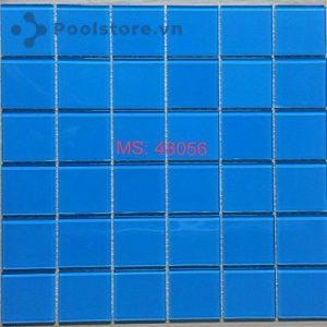 Gạch Mosaic Thủy Tinh 48056