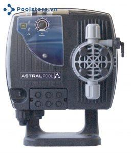 Bơm định lượng Optima 10l/h - 5 bar Astralpool 57133