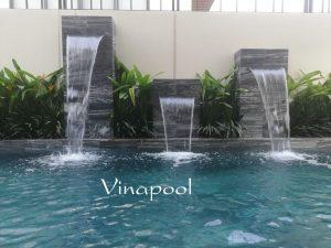 Công ty cung cấp lắp đặt thiết bị hồ bơi gia đình