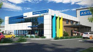 Poolstore.vn cửa hàng bán thiết bị hồ bơi Astral Pool