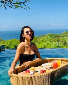 Mẹo chọn đồ bơi bikini dựa trên lợi thế và khuyết điểm vóc dáng