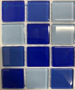 Gạch Mosaic Thủy Tinh 25010
