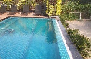 Vinapool công ty thi công hồ bơi tại Cần thơ