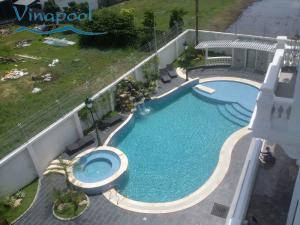 Công ty xây dựng hồ bơi, thiết bị bể bơi tại Đồng Nai