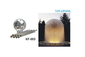 Đầu Phun Nước KF-003