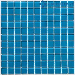Các mẫu mosaic thủy tinh cho phòng tắm sang trọng