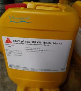 Hóa chất chống thầm hồ bơi SIKA TOPSEAL 109