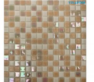 Gạch Mosaic Ceramic Gốm Màu Đơn MDA832