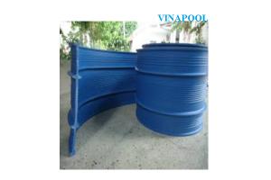 Waterbar CVV 320