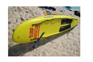 Ván Cứu Hộ - Lifeguard Board