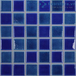 Gạch Mosaic Gốm Men Trơn M48TS324