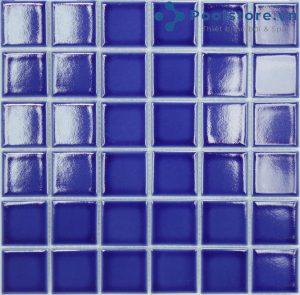 Gạch Mosaic Ceramic Men Trơn 48TG315