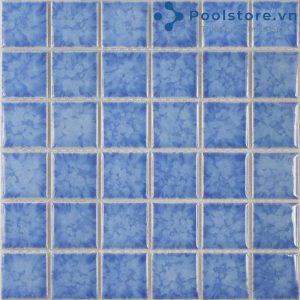 Gạch Mosaic Ceramic Men Vân Hoa 48TG332
