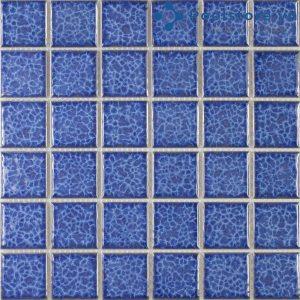 Gạch Mosaic Ceramic Men Rạn 48TG336