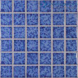 Gạch Mosaic Ceramic Men Vân Hoa 48TG337