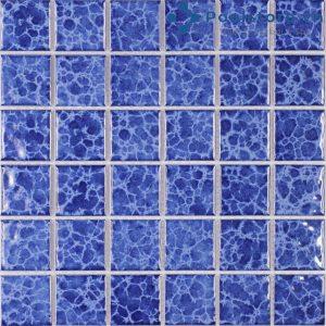 Gạch Mosaic Ceramic Men Rạn 48TG339