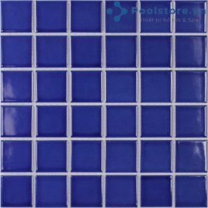 Gạch Mosaic Ceramic Men Trơn 48TG345