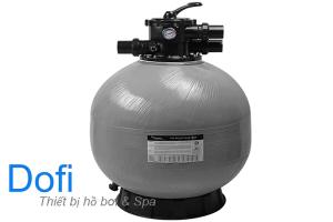 Dofi - Hướng dẫn chi tiết cách vệ sinh bình lọc bể bơi đơn giản, hiệu quả