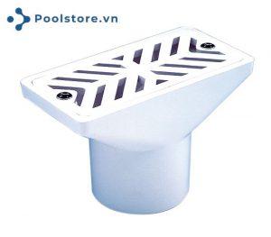 Thu nước máng tràn D63 Astralpool 00302