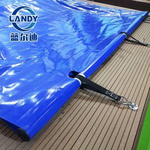 Tấm che hồ bơi Landy bằng nhựa PVC