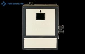 Máy nước nóng hồ bơi bằng gas Pentair 46113 ETi® 400 High-Efficiency