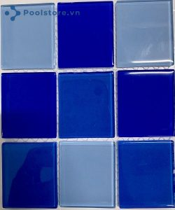 Gạch Mosaic Thủy Tinh 48051