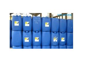 Hóa chát hồ bơi Axit HCL 32% điều chỉnh nồng độ PH