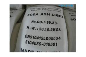 Hóa chất Soda hồ bơi 50kg