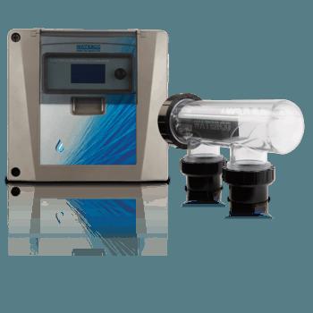 Electrochlor Mineral Chlorinator - Waterco