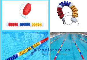 Poolstore.vn cung Cấp dây phao hồ bơi Dofi F105