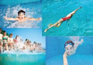Bạn có thích bơi lội, thích tăng chiều cao. Vậy bơi lôi có giúp bạn tăng chiều cao không ?