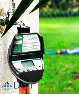 Bộ hẹn giờ tưới cây tự động digital – CO3005